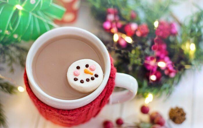 5 Ways to Celebrate the Holidays