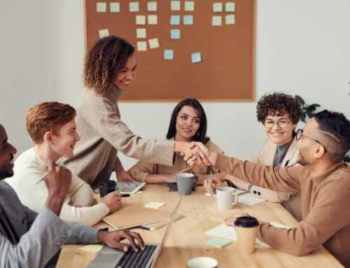 4 Reasons Leadership Requires Friendliness