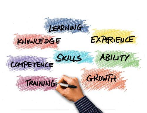 4 Ways Personal Development Boosts Leadership Skills